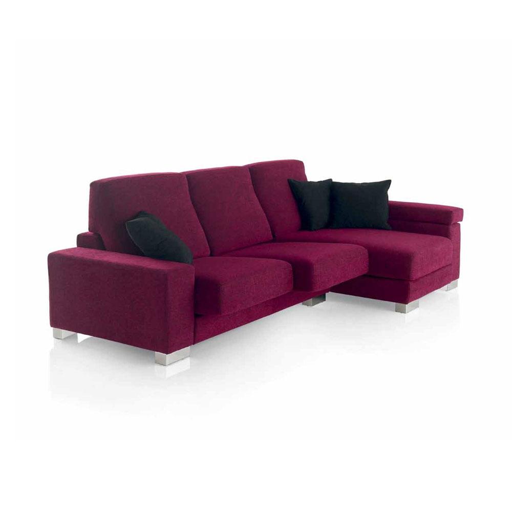 Sofa estepona freedom burdeos