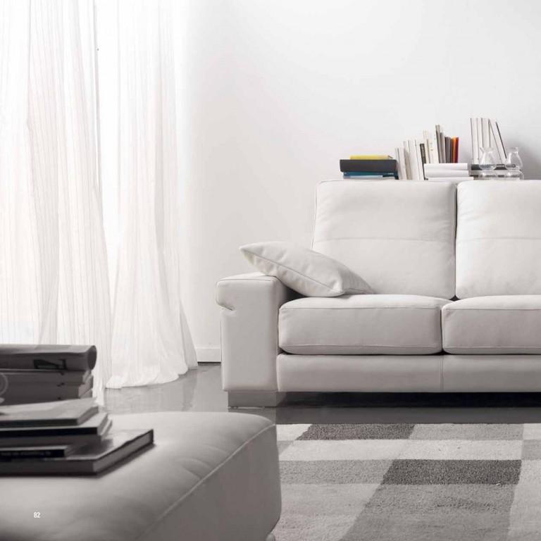 Sofa estepona freedom en blanco