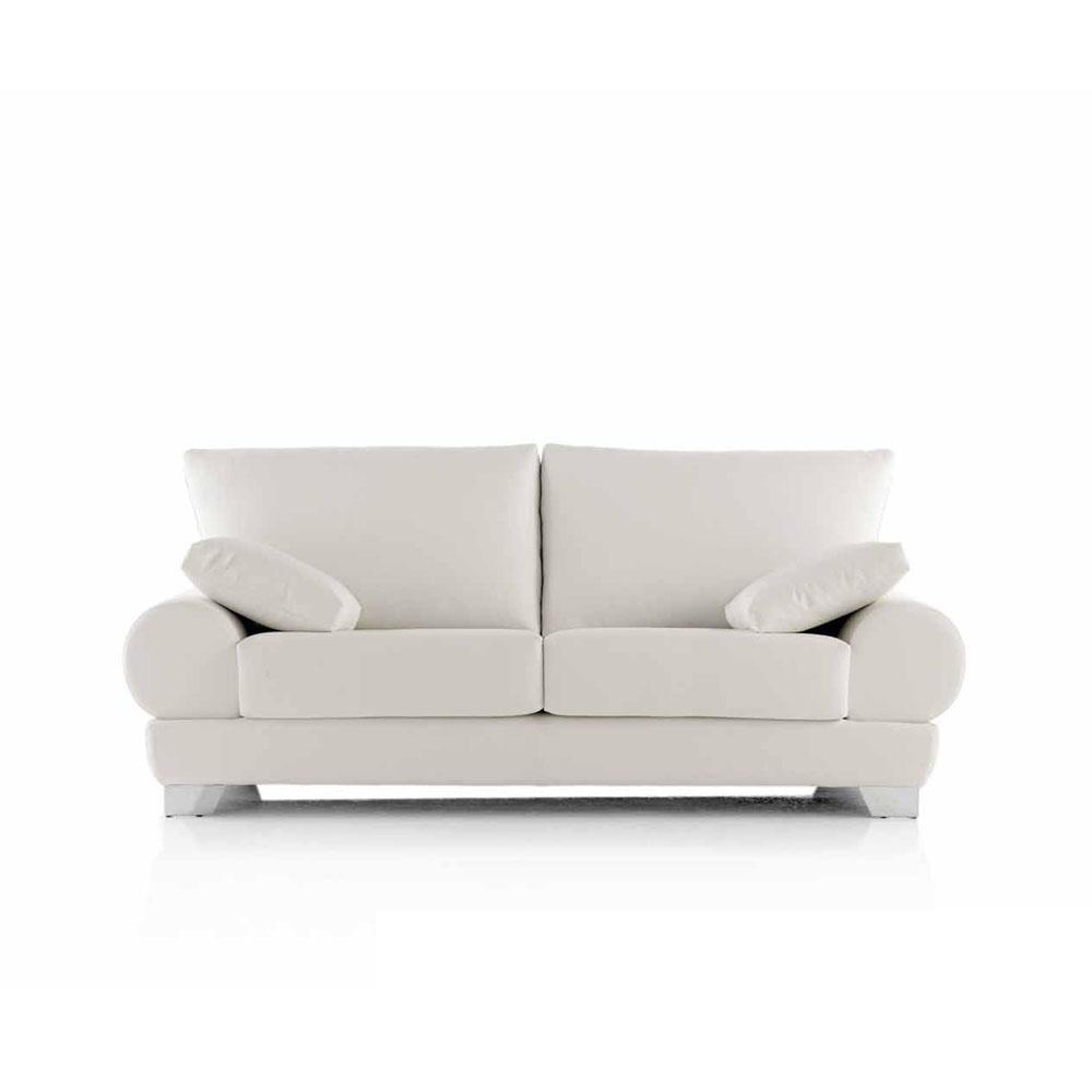 Sofá clásico, Estepona newconcept blanco
