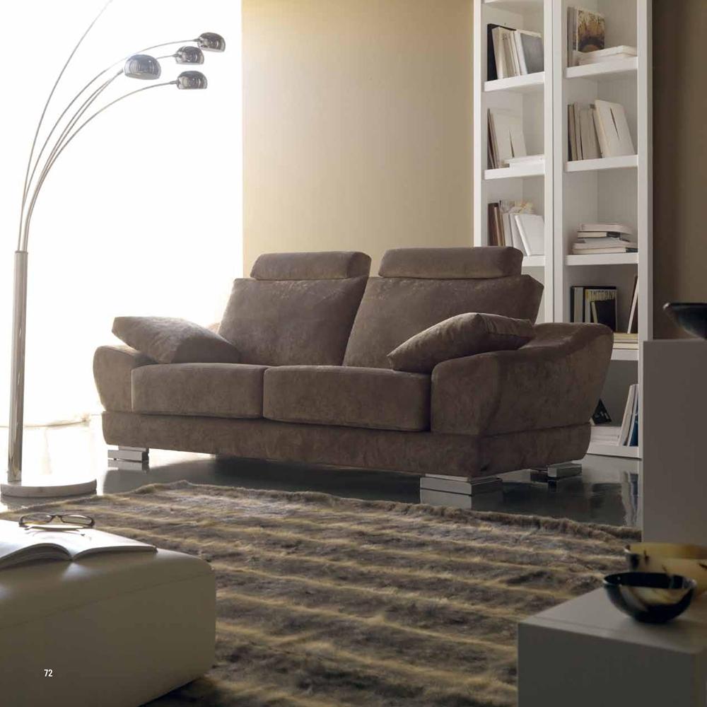 Sofá moderno, Estepona modern 3 plazas