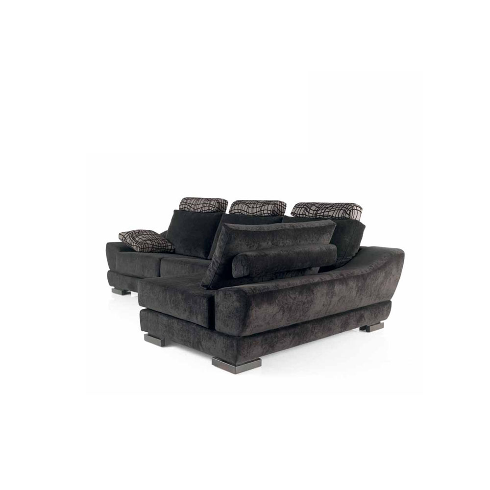 Sofá moderno, Estepona modern 3 plazas brazo